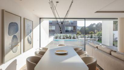 Aldoar House by Raulino Silva Arquitecto