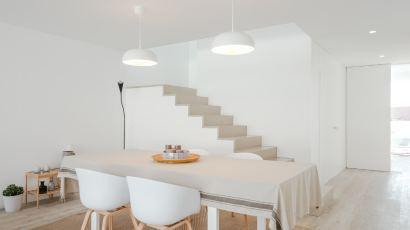 Argivai House by Raulino Arquitecto