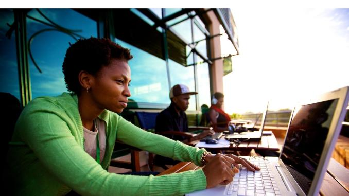 APPLY : The Peace & Security Fellowship for African Women