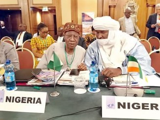 Nigeria Wins Right to Host African Tourism Ministers in 2018
