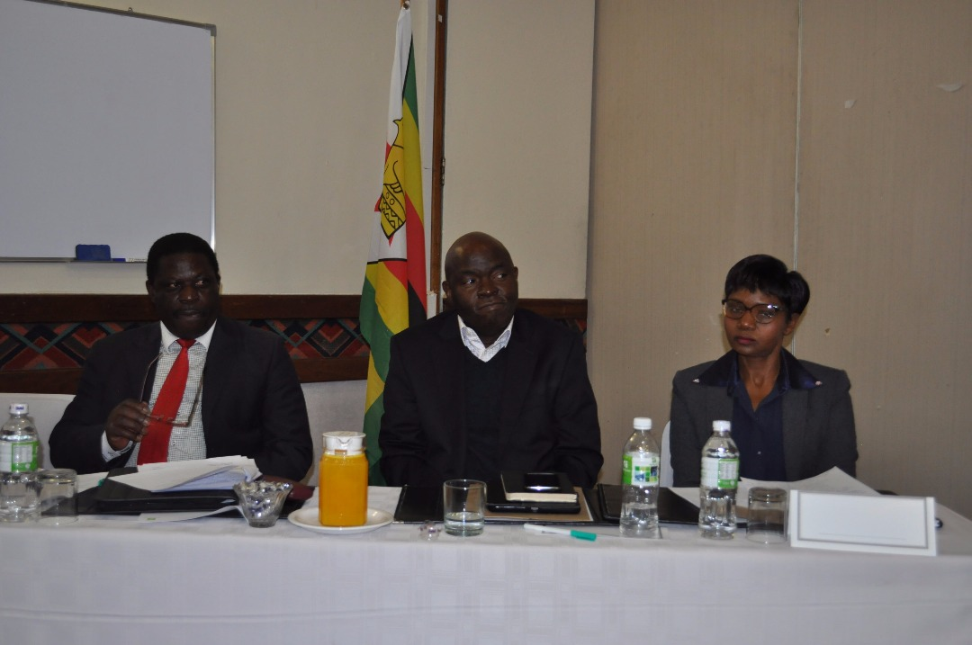 NCC Board Inaugurated Amid A Tense Zimbabwean Business Environment