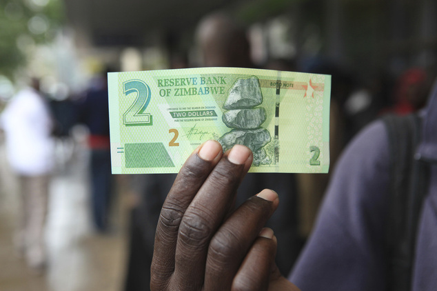 Cash Shortages: A New Growing For Zimbabwean businesses