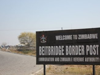 ZIMRA To Introduce One Window System on Border Posts