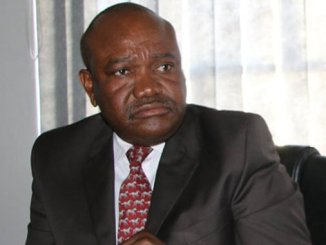 Harare Mayor Mourns Over Infrastructural Development in the Capital