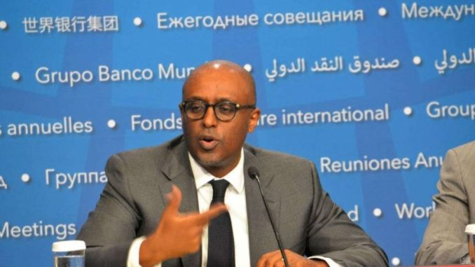 IMF Welcomes The African Continental Free Trade