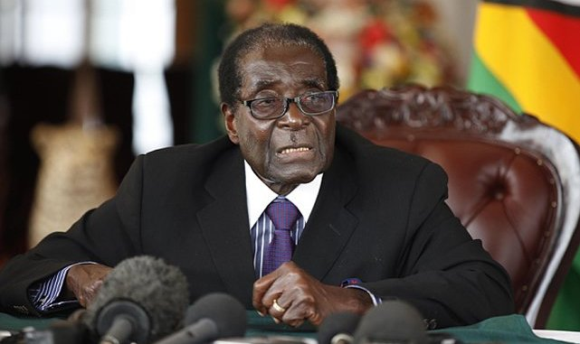 Former Zimbabwean President Fails To Appear on Parliamentary Committee Hearing