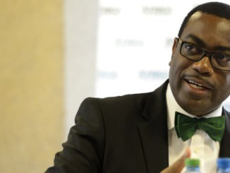 It Should Be Business Unsual To Get Genuine Development in Africa: AfDB President