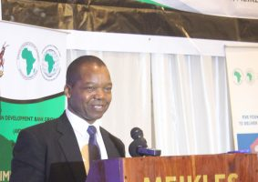 Mangudya Calls Forex Shortage Positive For Zimbabwe