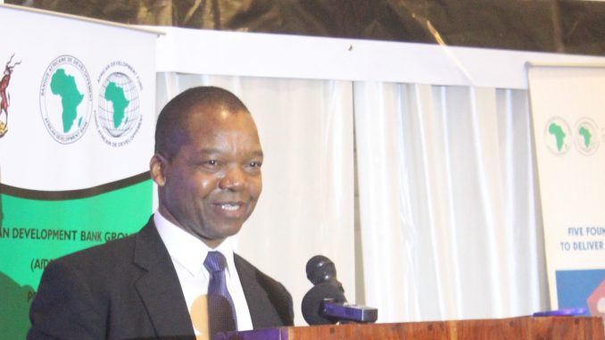 Mangudya Calls Forex Shortage Positive For Zimbabwe