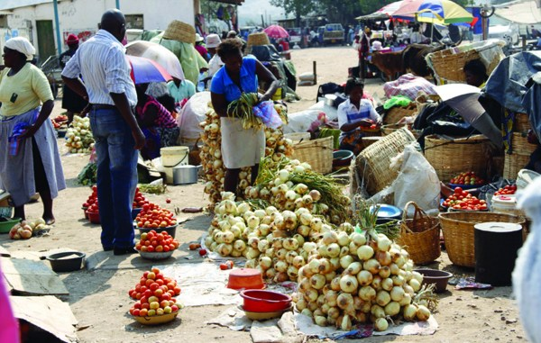 Informal Traders Need A Suitable and Flexible Place; Fidelity Manager Says