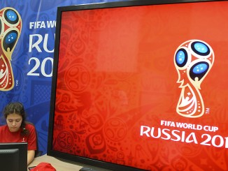 Zimbabwe Takes Advantage of The World Cup To Market Itself