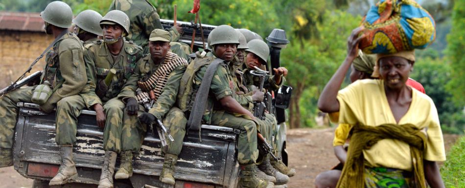 Zimbabwe Companies On US$3 Million Deals in DRC