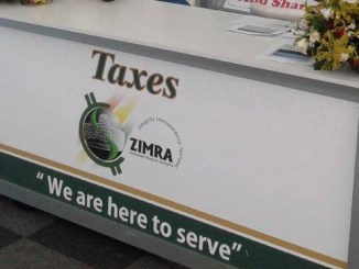 ZIMRA Collects Over US$ 2Billion in Revenue