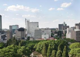 Election Disputes Pause Zimbabwe Economic Progress
