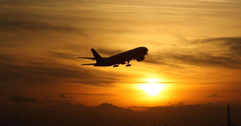 Open Skies For Economic Development: VP
