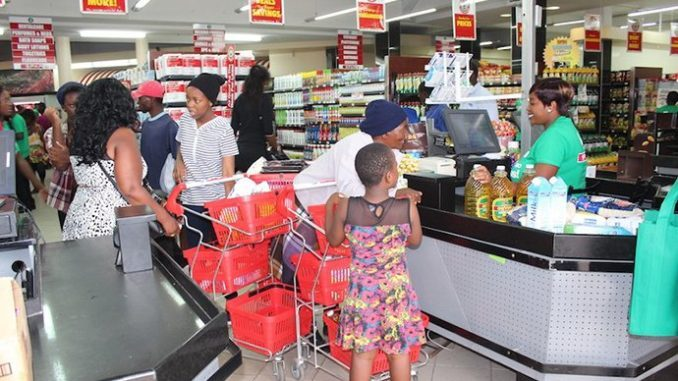 Retailers Not Happy With Ncube's Policy Measures