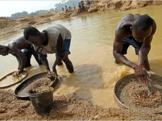 Civil Society Pulls in Support in Re-defining Conflict Diamonds