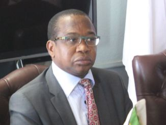 National Budget to Deal with Deficit: Ncube