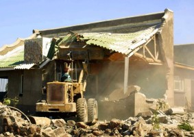 Commission of Inquiries Voices on Land Issues Zimbabwe