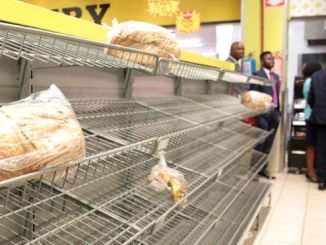 No Short-Term Solution For Zimbabwe's Economic Crises: Researchers Say