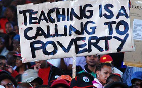 Teachers To Embark On Strike Starting Tomorrow