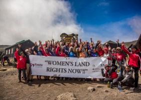 Women Access to Land Limited In Zimbabwe: ZELA