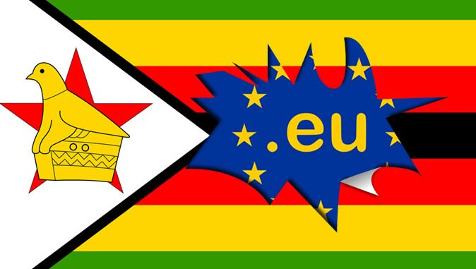 Fundamental Freedoms and Human Rights Situation Zimbabwe Remains Extremely Precarious in Zimbabwe: EU