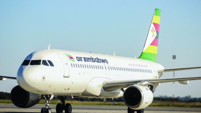 Air Zimbabwe To Reschedule Flights After Catching Up Fire