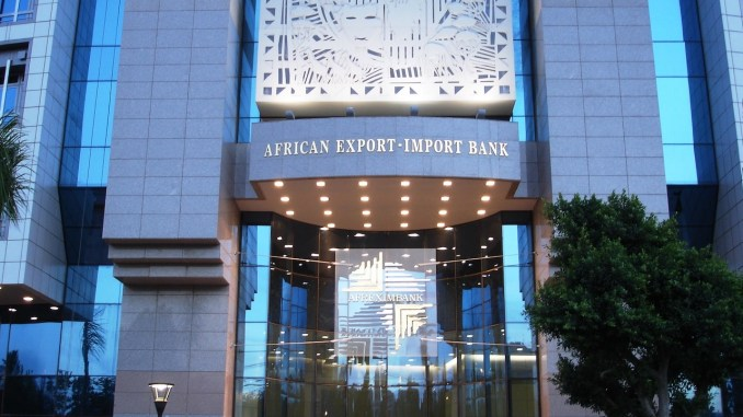Afreximbank Bank Offer To Cyclone Idai Relief Aid