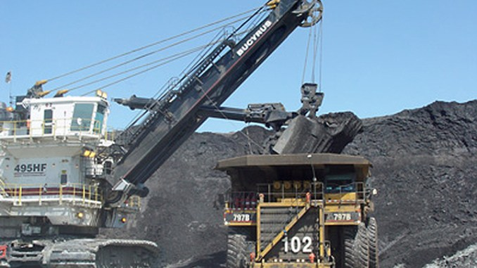 Hwange Colliery Fails to Market Demand Due to Low Production