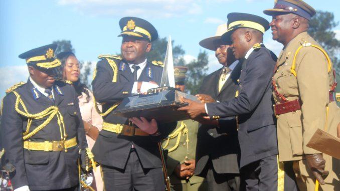 Police Refutes US Claims On Zimbabwe Safety