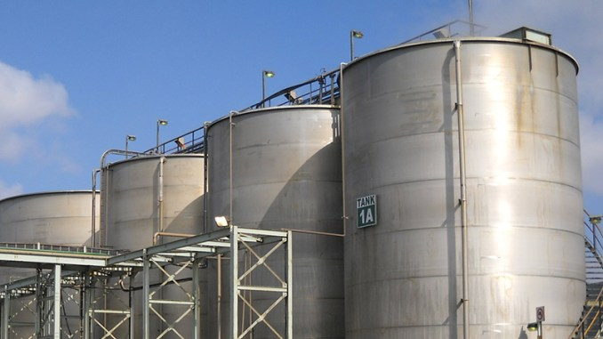 Oil Explores, To Supply Sable Chemical With Gas