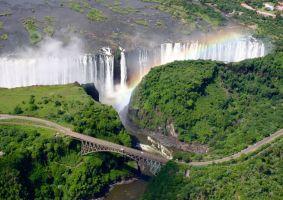 Zimbabwe To Host the AU-UN Wildlife Summit