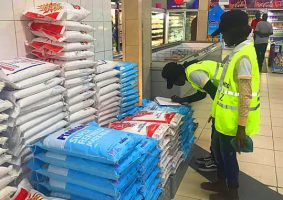 Government Hikes Roller Meal Price