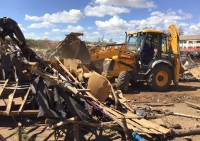 Local Authorities Preparing New Alternative Work Spaces for Vendors