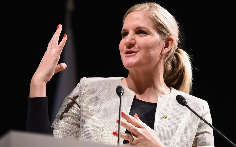 Dear Honourable Kirsty Coventry, Please don't Patronize Us, Sincerely the Youth of Zimbabwe