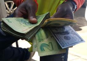 Government Says Has Measures To Address Zimbabwe's Ailing Economy