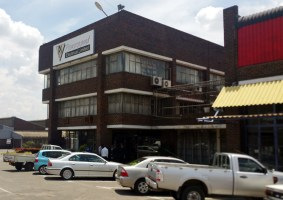 Powerspeed Concerned by Competition from Informal Sector