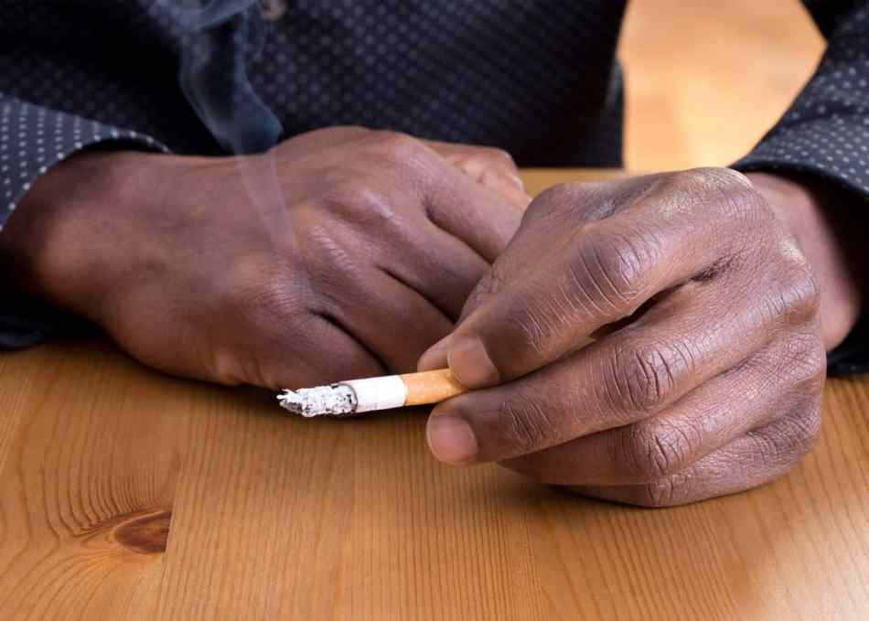 Cigarette Smoking Goes Down in Zimbabwe: British American Tobacco