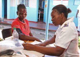Zimbabwe Faces A Double Health Tragedy