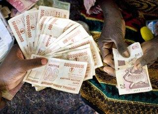 Issue of Pensions: Same Importance As Gukurahundi: Biti
