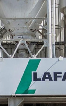 Lafarge Cement Demand Goes Up in Zimbabwe