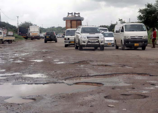 All Roads In Zimbabwe A State of Disaster: Cabinet