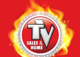 TV Sales and Home Takes Advantage of the Black Friday