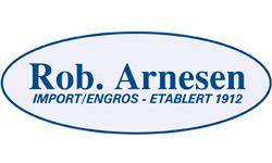 Rob. Arnesen