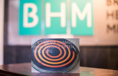 BMH Family Law watches communications