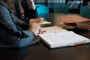 Family Law Associatio nmeeting