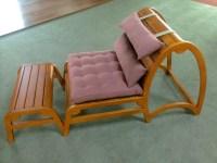 Bhoga Infinity Chair Set