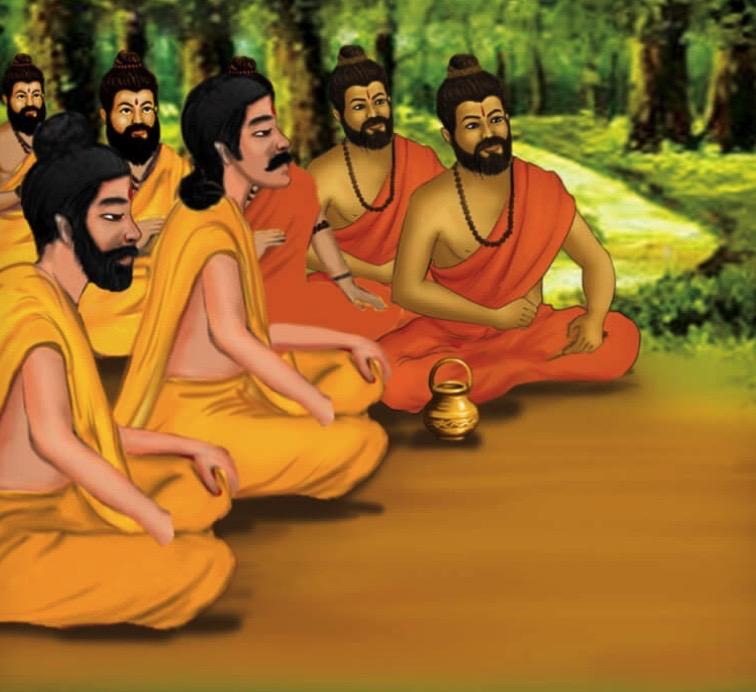 HUA Exploring Hinduism for Teens and Parents