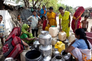 Dow Chemical contaminated water, Bhopal